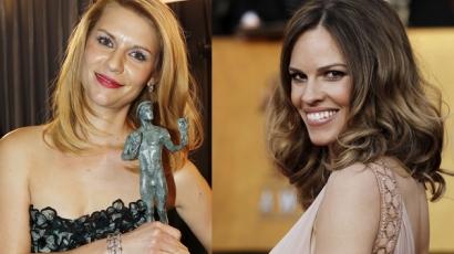 A 2011-es Screen Actors Guild-díjak nyertesei