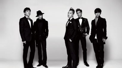 2012 márciusára várható a Big Bang új albuma