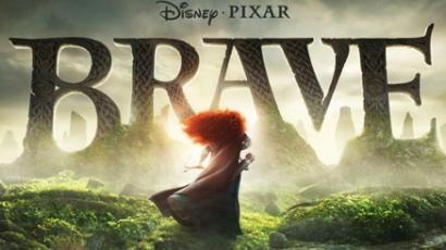 2012 nyarán érkezik a Brave