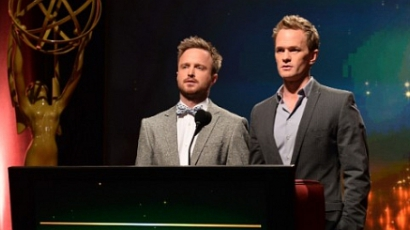 Emmy-gála 2013: a nyertesek