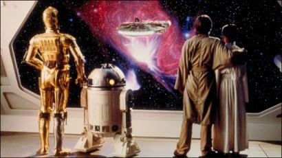 2015-ben jön a Star Wars folytatása