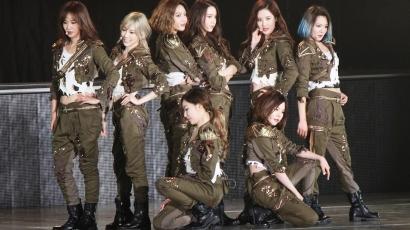 2016 a Girls' Generation-tagok szólóéve