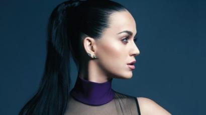 2016-ban érkezik Katy Perry ötödik lemeze