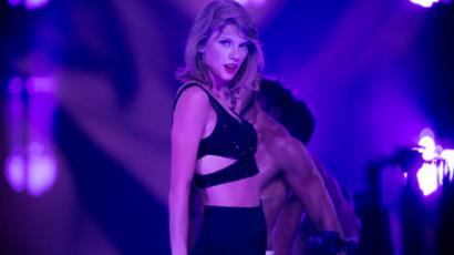 2017-et is szabadságon tölti Taylor Swift?
