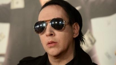 2017 februárjában kerül az üzletek polcaira Marilyn Manson legújabb nagylemeze