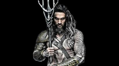 2018 őszén kerül a mozikba az Aquaman