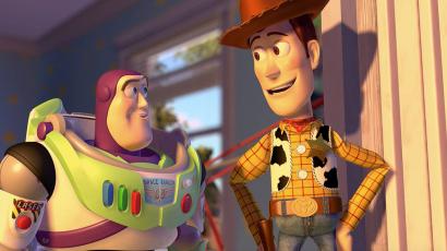 2019 nyarán kerül a mozikba a Toy Story legújabb része