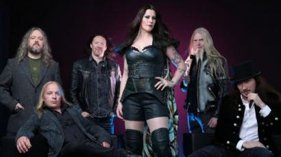 Elárulták, hogy mikor érkezhet a következő Nightwish-album