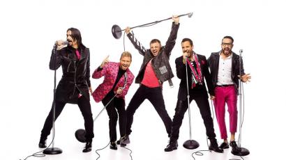 21 előadással bővül a Backstreet Boys Las Vegas-i show-ja