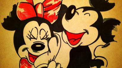 21 érdekesség, amit nem tudtál Mickey egérről