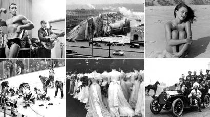 21 ritka történelmi fotó
