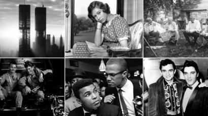 22 fotó, amivel biztosan nem fogsz találkozni a történelemkönyvedben