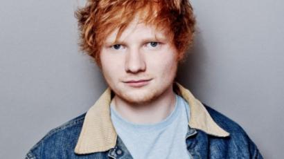 Ed Sheeran: 25 dolog, amit nem tudtál rólam
