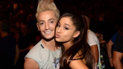 25 dolog, amit nem tudtál Ariana Grande bátyjáról