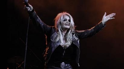 25 év után ad koncertet Londonban Bonnie Tyler
