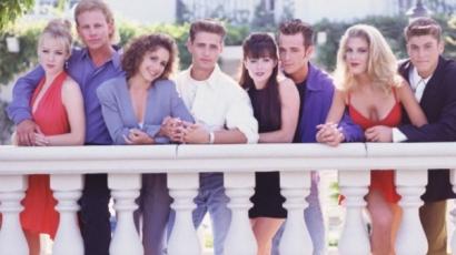 25 éve került képernyőre a Beverly Hills 90210