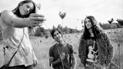 25 évvel ezelőtt jelent meg a Nirvana debütáló albuma