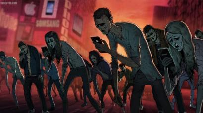 25 illusztráció arról, milyen őrült világban élünk