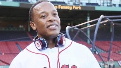 3 milliárdért vette meg az Apple Dr Dre cégét