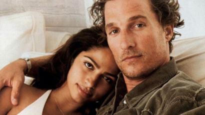 3 napig vajúdott első gyermekével Matthew McConaughey felesége, Camila