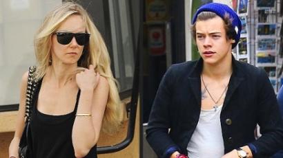 33 éves nővel kavar Harry Styles?