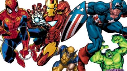 38 dolog, amit nem tudtál a Marvel-képregényekről