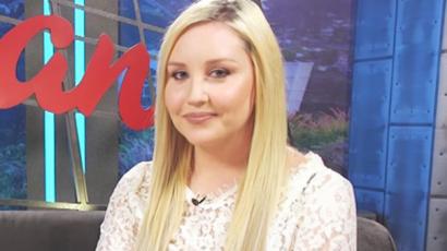 4 év után először adott interjút Amanda Bynes! Készen áll visszatérni a filmiparba!