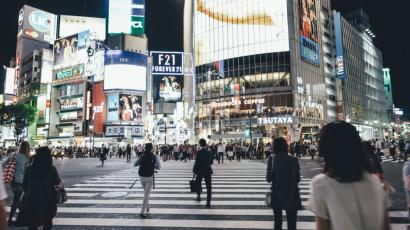 Négy hely Tokióban, amiről sosem gondoltad volna, hogy létezik