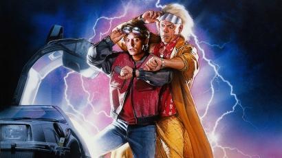 40 dolog, amit nem tudhattál a Vissza a jövőbe-trilógiáról