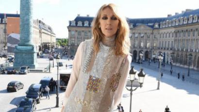 49 évesen is szuperszexi Céline Dion