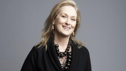 5 dolog, amit biztosan nem tudtál Meryl Streepről