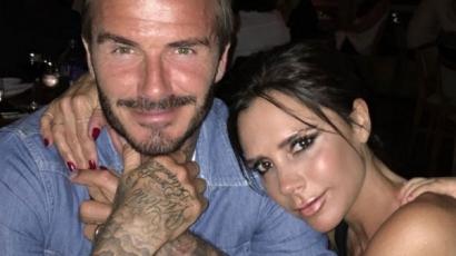 5 éves lett Victoria és David Beckham kislánya