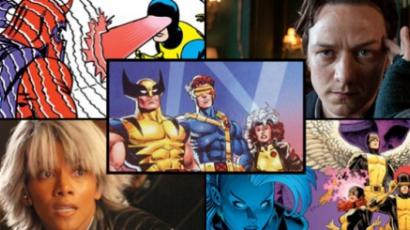 50 éve jelent meg a legelső X-Men-képregény