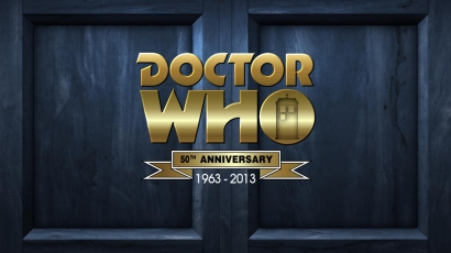 50 éves a Doctor Who