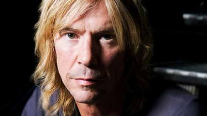 50 éves lett Duff McKagan