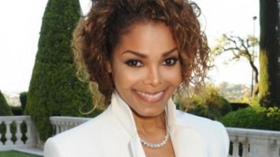 50 évesen lett anya! Életet adott első gyermekének Janet Jackson