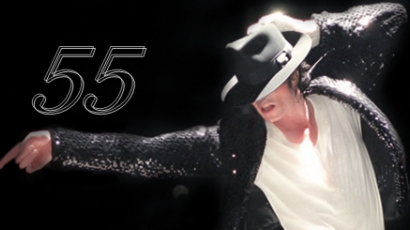 55 éves lenne Michael Jackson