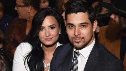 6 év után szakított Demi Lovato és Wilmer Valderrama!