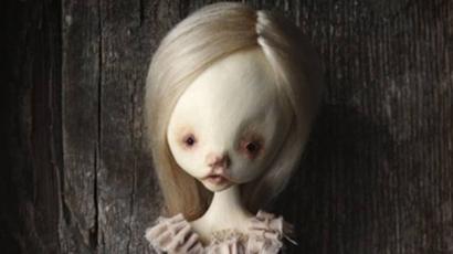 6 ijesztő játékbaba, amiktől tutira kiráz a hideg