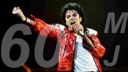 60 éve született Michael Jackson