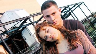 7. házassági évfordulóját ünnepelte Jenna Dewan és Channing Tatum