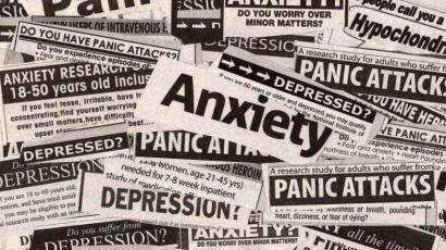 Hét híresség, aki mentális zavarokkal küszködik