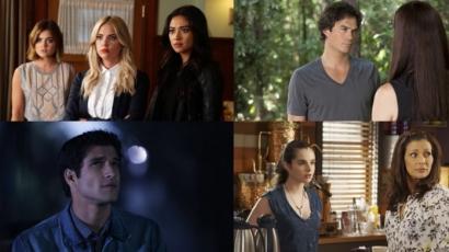 7 közkedvelt sorozat, ami 2017-ben véget ér