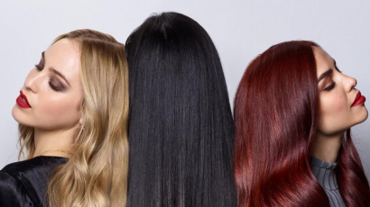 7 tipp a gyönyörű, selymes hajért