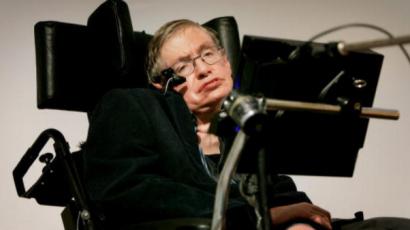 76 éves korában elhunyt Stephen Hawking