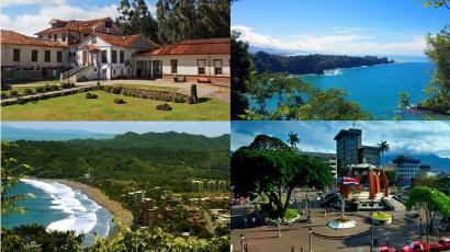 8 csodálatos hely Costa Ricán, amit látnod kell
