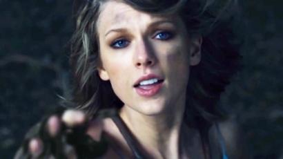 8 dolog, amit nem tudtál Taylor Swift Out Of The Woods című kisfilmjének forgatásáról