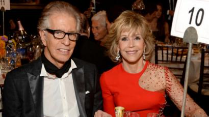 8 együtt töltött év után búcsút intett egymásnak Jane Fonda és Richard Perry