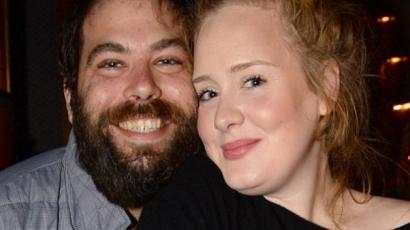 8 együtt töltött év után szakított férjével Adele