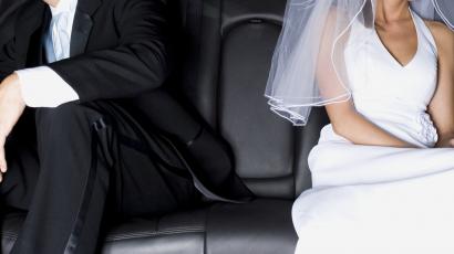 9 ember elárulta, miért futott zátonyra a házassága már annak első évében